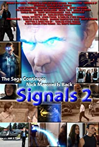 MP4 movies downloads free Signals 2 by none [1920x1600]