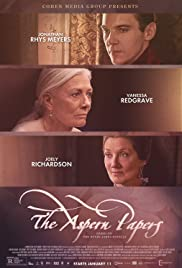 The Aspern Papers (2019) 1080p