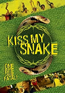 UK movie downloads legal Kiss My Snake by [720p]