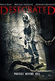 Desecrated (2015) 720p download
