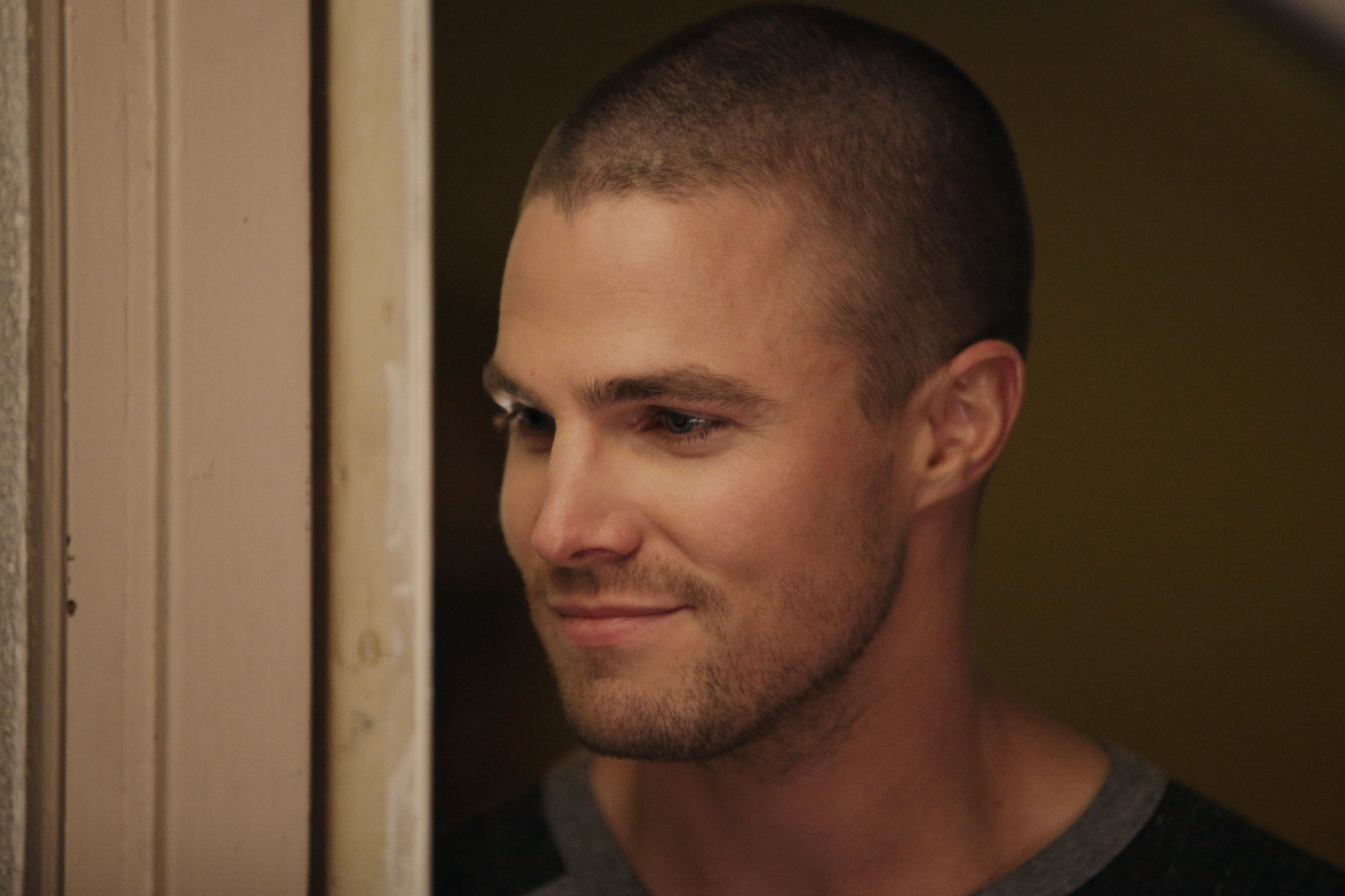 Stephen Amell in Private Practice (2007)