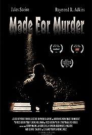 Made for Murder Poster