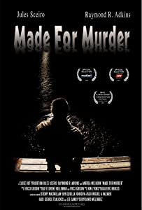 Movie tv series download Made for Murder USA [mts]