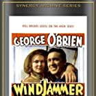 George O'Brien and Constance Worth in Windjammer (1937)