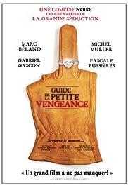 Guide de la petite vengeance Poster