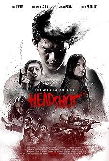 Headshot (II) (2016)