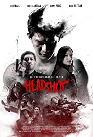 Headshot en streaming vf complet
