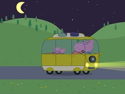 Cant watch yahoo movies The Camper Van [720pixels]