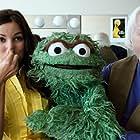 Caroll Spinney and Kristin Adams in Buzz: AT&T Original Documentaries (2007)