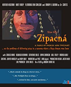 Watch freemovies now Zipacna: A Fable of Foibles and Twilight [1020p]