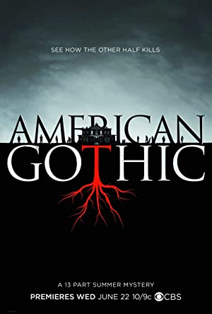 Where to stream American Gothic