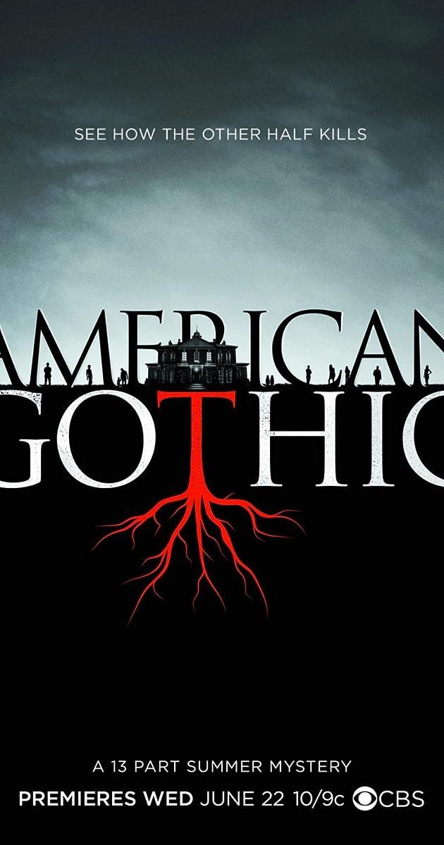 American Gothic TV Series 2016