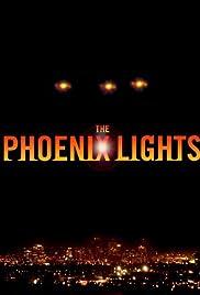 The Phoenix Lights Poster