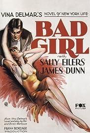 Bad Girl (1931) 1080p