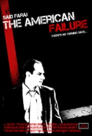 The American Failure Poster