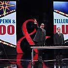 Penn Jillette and Teller in Penn & Teller: Fool Us (2011)