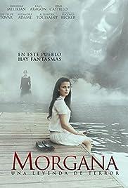 Morgana Poster