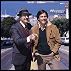 Karl Malden and Richard Hatch in The Streets of San Francisco (1972)