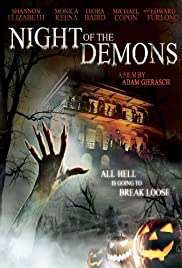 Night of the Demons (2011) ONLINE SEHEN