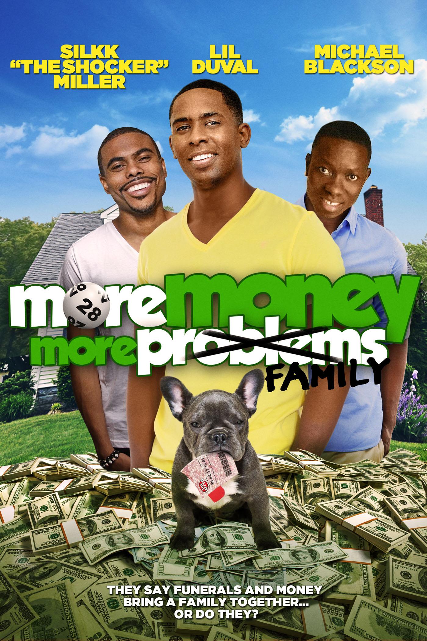 More Money, More Family (2015) - IMDb