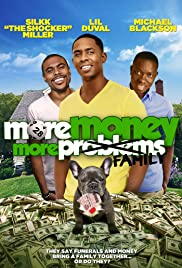 More Money, More Family Poster