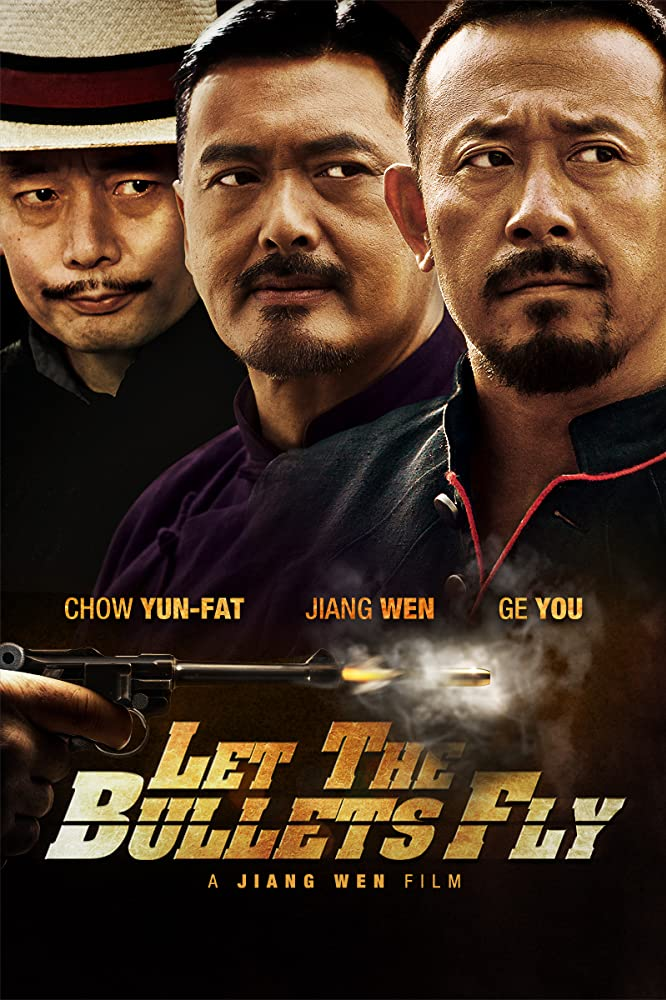Let the Bullets Fly (2010) Subtitle Indonesia