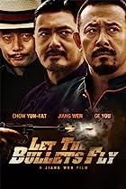Rang zi dan fei (2010) Poster