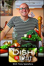 Dish it Out! Poster