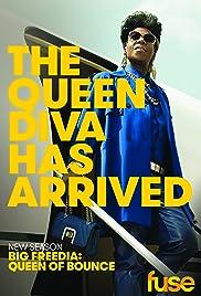 Big Freedia: Queen of Bounce Poster