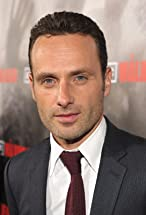 Andrew Lincoln's primary photo