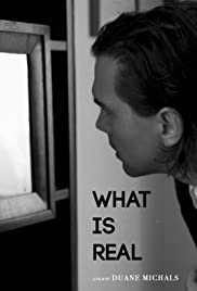 What is Real Poster