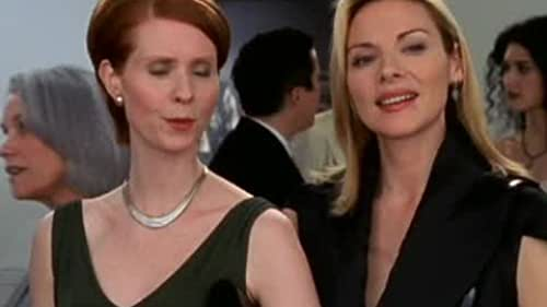 """Before you see the movie, catch up with your favorite characters from the hit HBO show. In this clip, find out """"Where We Left Off"""" with Miranda Hobbes, played by Cynthia Nixon."""