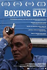 Boxing Day(2007) Poster - Movie Forum, Cast, Reviews