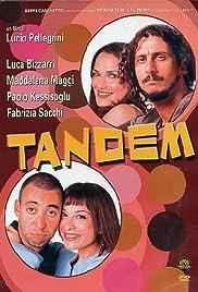 Tandem Poster