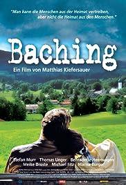 Baching Poster