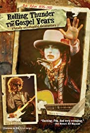 Bob Dylan 1975-1981: Rolling Thunder and the Gospel Years Poster