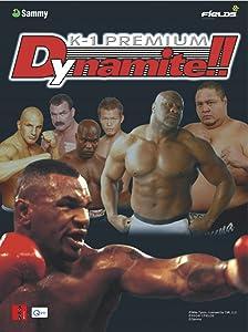 Watch online movie trailers CR K1 Premium Dynamite [QuadHD]