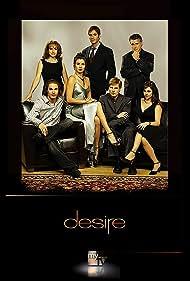 Eliana Alexander, Chris DeRose, Tomy Dunster, Kelly Albanese, Michelle Belegrin, Nate Haden, and Zack Silva in Desire (2006)