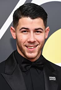 Primary photo for Nick Jonas