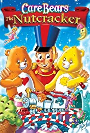 Care Bears Nutcracker Suite Poster