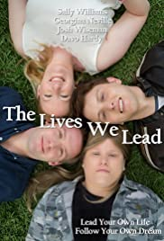 The Lives We Lead Poster