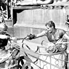 Charlton Heston and Stephen Boyd in Ben-Hur (1959)