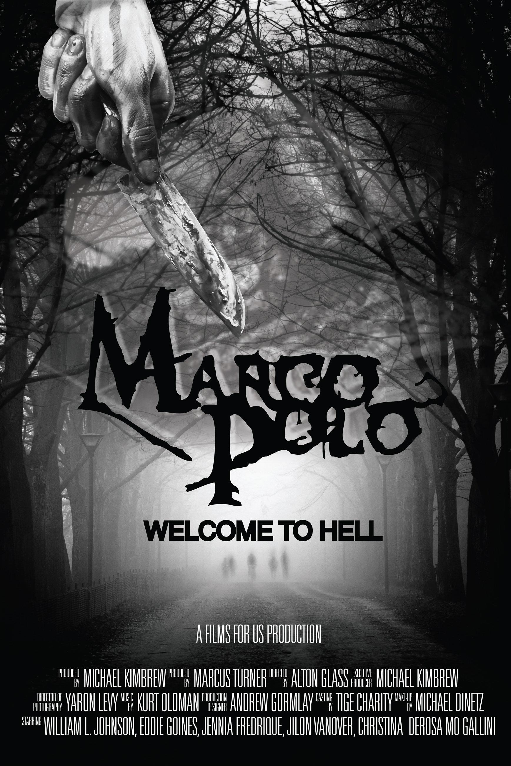 Marco Polo (2008) - IMDb