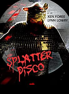 Movies can watch Splatter Disco by Richard Griffin [480i]
