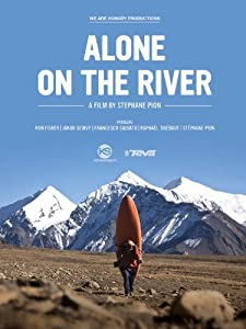 UK movie downloads free Alone on the River by [1280p]