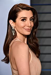 Primary photo for Nasim Pedrad