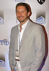 Primary photo for Mark Hefti