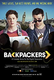 Backpackers Poster