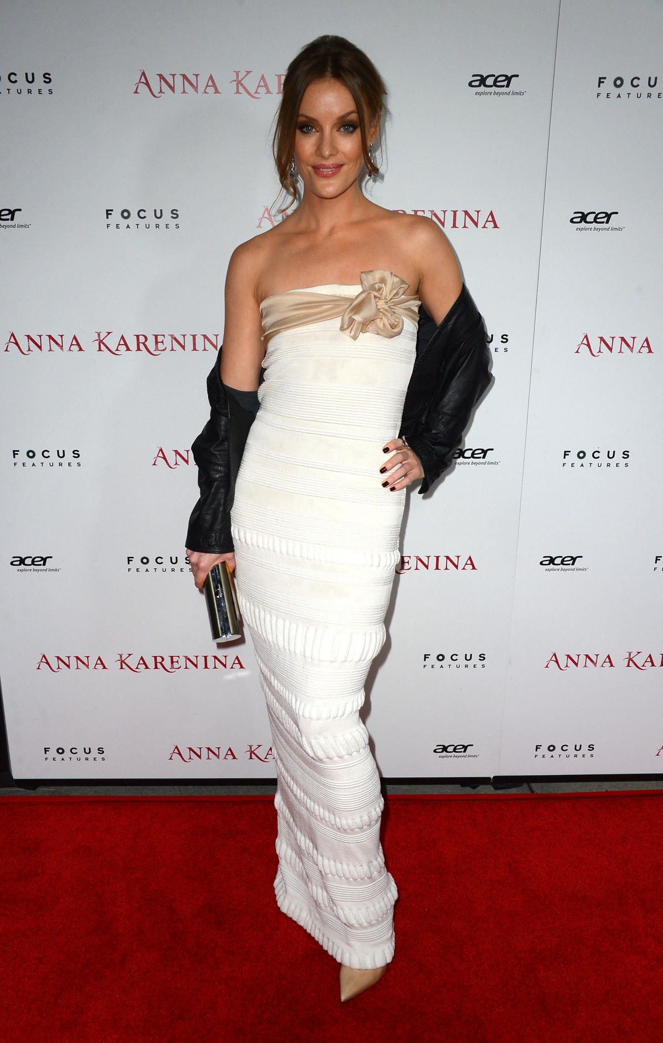 Guro Nagelhus Schia at an event for Anna Karenina (2012)