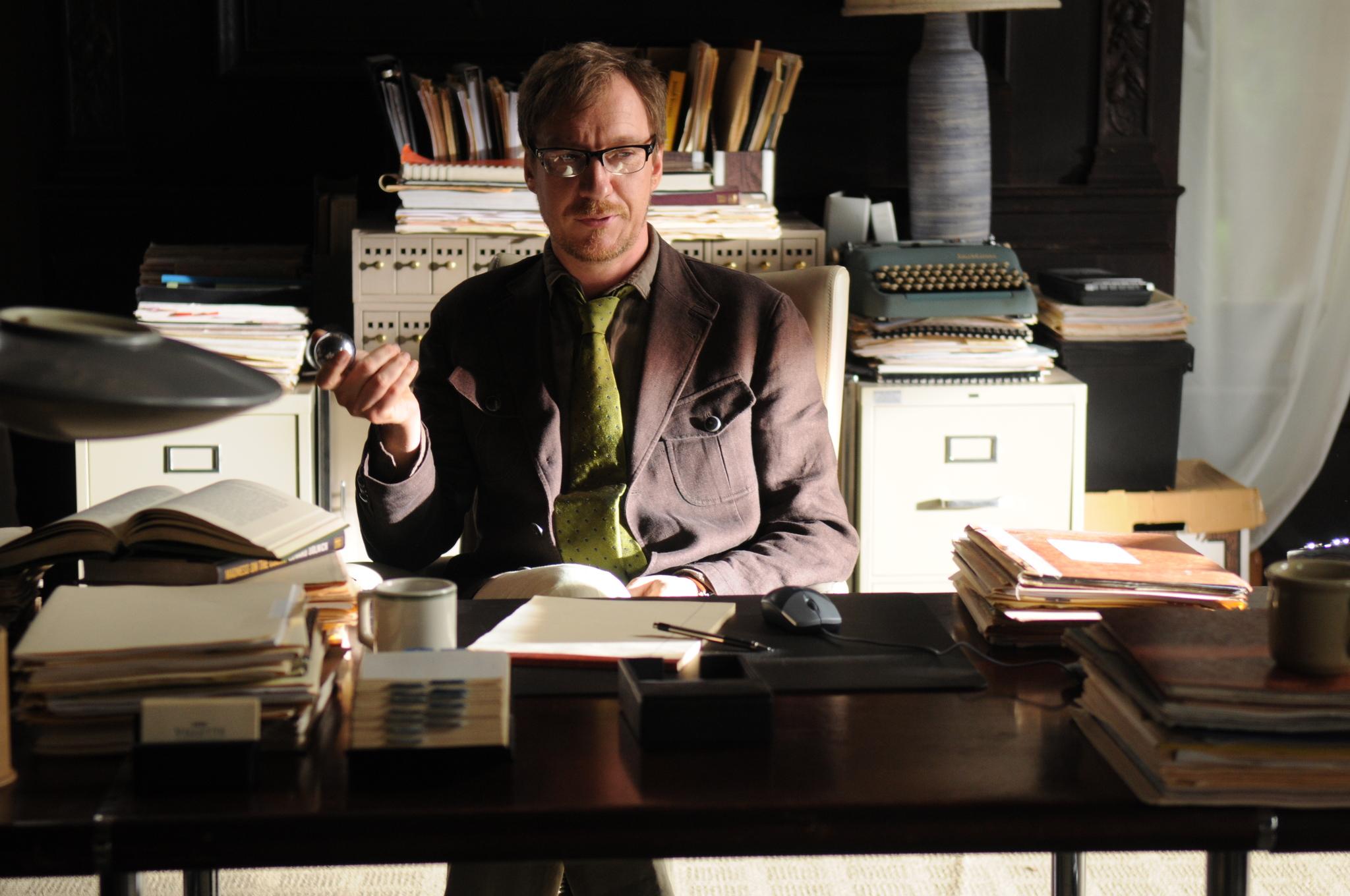 David Thewlis in Veronika Decides to Die (2009)